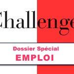 Challenges: Dossier Spécial Emploi