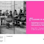 Tourisme de Bien-être: Bilan et Perspectives