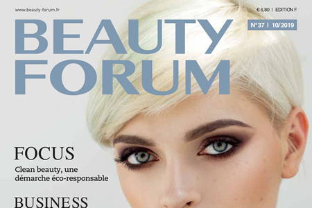 Beauty Forum Magazine n°37 – Formation