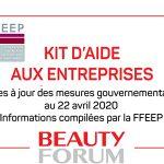 Kit d'Aide aux Entreprises – FFEEP
