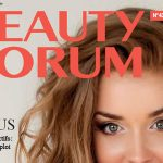 Beauty Forum Magazine n°43 – Interview F. Lefret
