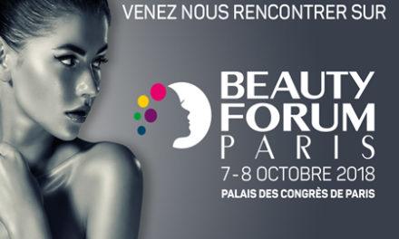 Salon Beauty Forum Paris 2018