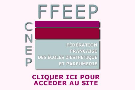FFEEP | Fédération française des écoles d'esthétique et parfumerie
