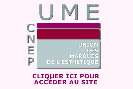 UME | Union des Marques de l'Esthétique