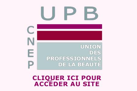 UPB | Union des Professionnels de la Beauté