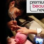 Au Japon, la beauté des ongles est un art