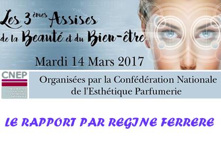 Conférence: Le Rapport par Régine Ferrère