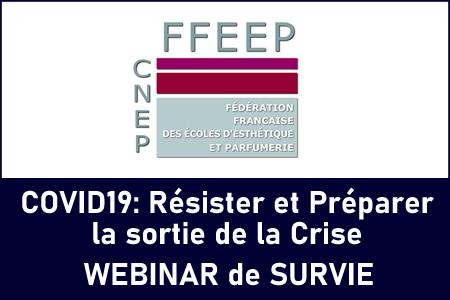 FFEEP: RESISTER ET PREPARER LA SORTIE DE LA CRISE COVID-19