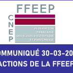 ACTIONS DE LA FFEEP