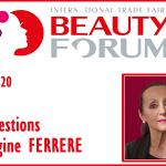 3 Questions à Régine Ferrère