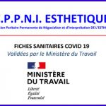 CCNPI / Fiches Sanitaires
