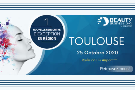 Beauty Business Days Toulouse & Paris