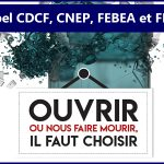 CosmétiqueMag Hebdo: Le CDCF, la CNEP, la FEBEA et la FFPS en appellent au président pour la réouverture