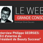 Cri d'alarme du patron de Beauty Success