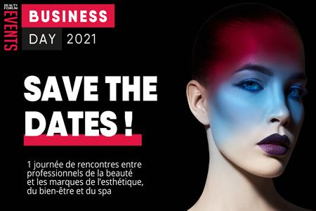 Beauty Business Days 2021 – 3 Rendez vous régionaux!
