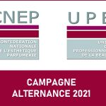 CAMPAGNE D'ALTERNANCE 2021